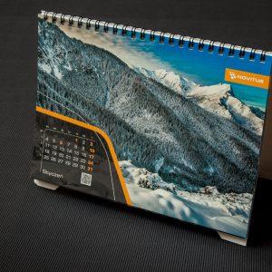 Kalendarze reklamowe, biurkowe