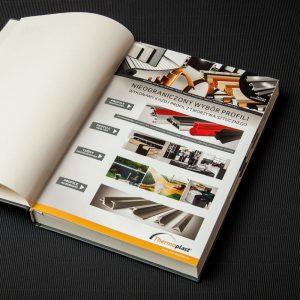 Kalendarze reklamowe, książkowe
