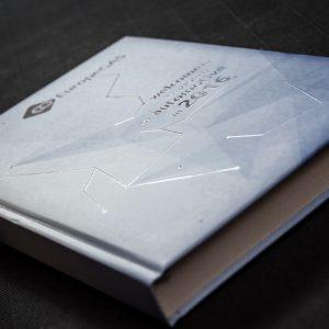 Kalendarze książkowe - linia kreacja