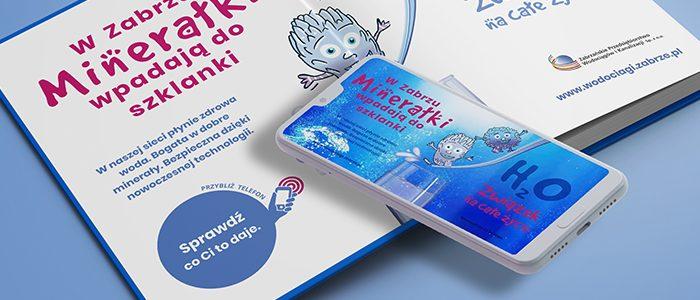 kalendarz książkowy z tagiem NFC